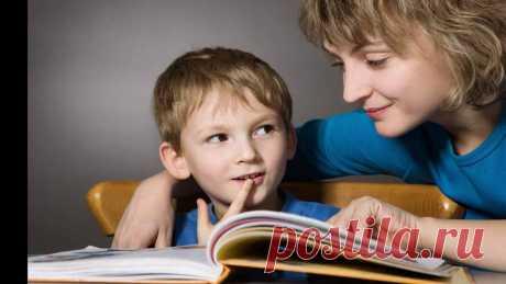 Упражнения для развития техники чтения: читаем слова (часть 1)   Логопед дает совет   Яндекс Дзен