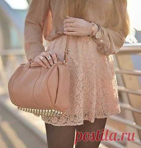платья, сумка