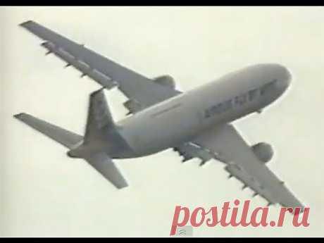 Авиакатастрофы Мира - часть 1 - YouTube