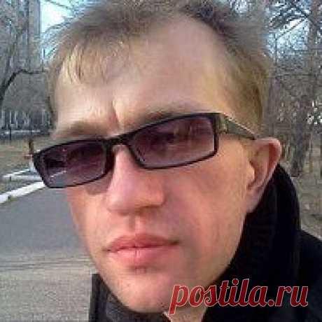 Андрей Миллер