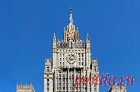 РФ готова к совместной заморозке ядерных арсеналов на время продления ДСНВ Опубликовано соответствующее заявление МИД.