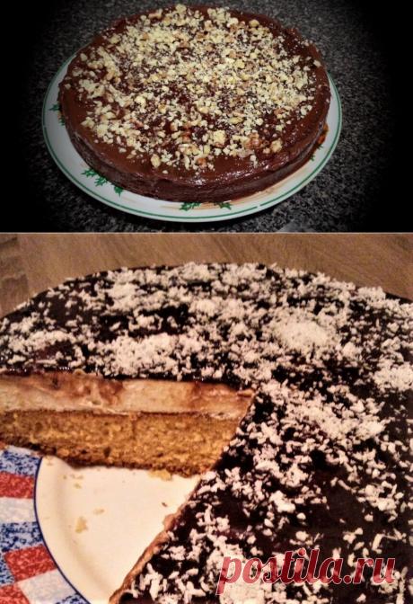 Печем нежный , очень вкусный домашний торт Доброго дня друзья ! Сегодня хочу окунуть вас в сладкий мир . Приготовила для вас несколько рецептов вкусненьких , нежненьких , сладеньких тортиков . Понимаю , что это не совсем... Read more » Читай дальше на сайте. Жми подробнее ➡
