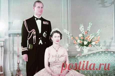 Век Филиппа. Муж королевы Елизаветы II не дожил до столетия два месяца Они прожили вместе больше 73 лет — более долгого королевского брака мировая история не знала и, возможно, никогда уже не узнает.