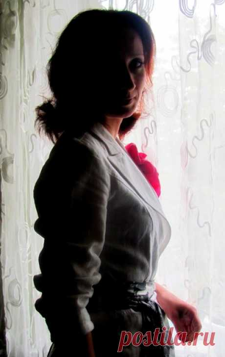Ирина Плясовица