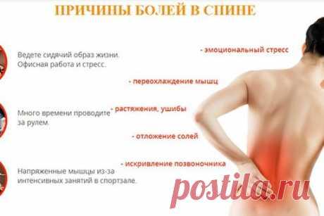 Боли в спине и поясничном отделе - как убрать? Курс мануальной терапии всего 3-5 сеансов !!! +7(931)-360-16-23
