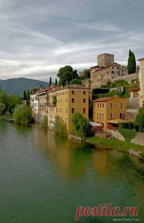 borgo Grappa Veneto Italy