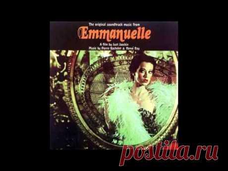 Pierre Bachelet - Emmanuelle + тексты / тексты HD