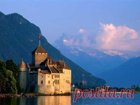 Почему известные люди переезжали в Швейцарию? | diletant.media | Яндекс Дзен