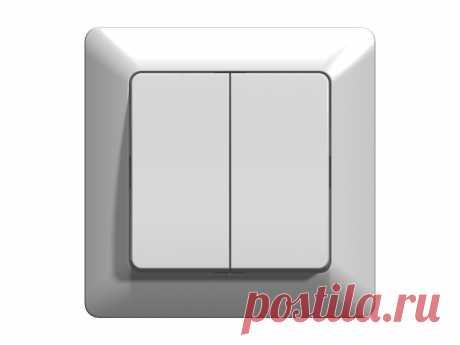 Как правильно подключить люстру с 3 лампами к выключателю с 2 клавишами   Ремонтируем и строим