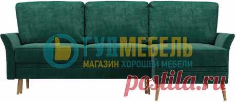 Диван угловой Джульет Изумруд купить за 45590 руб. в интернет-магазине «Гуд Мебель»