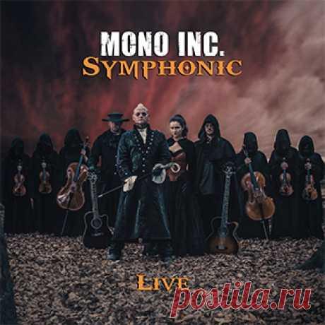 MIXED-CLIP: MONO INC.— Symphonic Live 2019