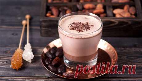 Как приготовить какао на молоке на XCOFFEE.RU Если вы хотите полакомиться приятным горячим напитком, вкус которого знаком из самого детства, попробуйте приготовить какао на молоке.