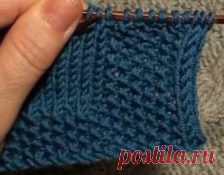Вязание спицами полого шнура видео. Вязание полого шнура спицами. | Вязание для всей семьи