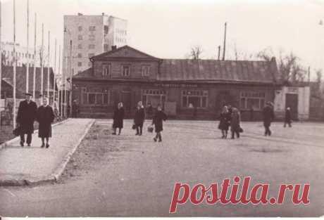 Архивные фото Костромы (Страница 47) — Общая — Форум Костромских Джедаев