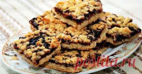 Тертый пирог - Со Вкусом