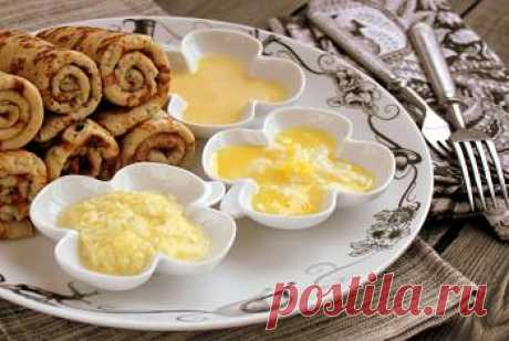 Pomakushki to pancakes in a Vyatka way - the recipe with step-by-step photos \/ Menus of week