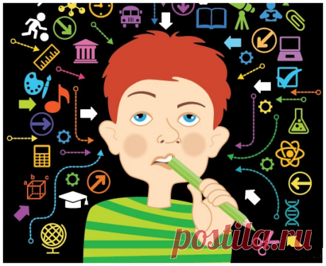 Есть эффективные  методики запоминания, которые позволяют  запоминать любую информацию в любом возрасте.