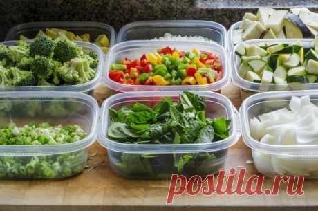 Как похудеть на размер за сутки. Разгрузочный день на сырых овощах и фруктах дает фантастический результат! - Женская Вселенная