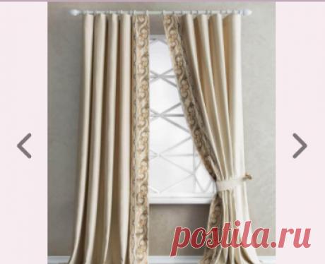 Домашние шторы на ваш любой вкус шторы ВАЛЕРИ БЕЖЕВЫЙ   ХАРАКТЕРИСТИКИ: Материал: Жаккард производитель: ткань Евросоюз – пошив Россия СОСТАВ штора (ш х в) 200х280- 2 штуки. подхват — 2 штуки.