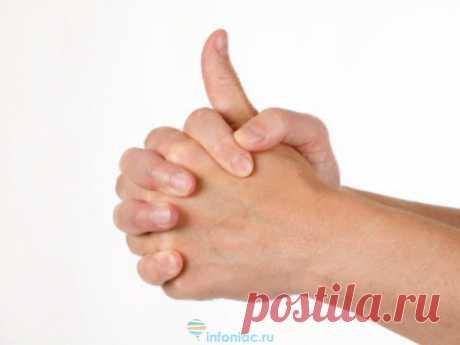 Исцеляющая сил рук: Мудры, которые защищают от большинства болезней