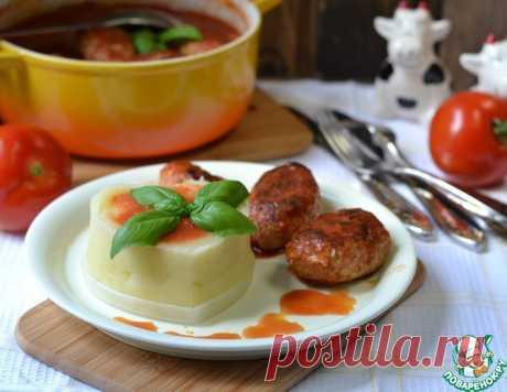 Домашние котлеты с капустой – кулинарный рецепт