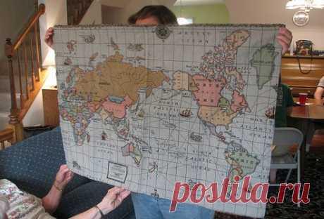 Туристические карты | Инфокарт – все карты сети