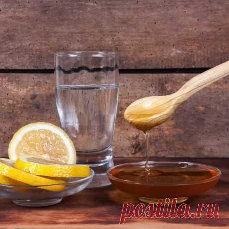 Деревенский способ похудения: медовая вода для быстрой потери веса без диет   Секреты похудения   Яндекс Дзен