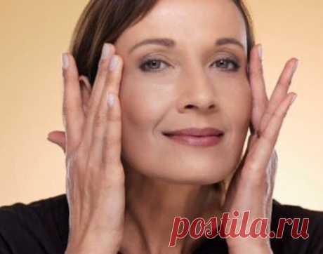 Эффективная омолаживающая маска для кожи вокруг глаз | ПРОСТЫЕ РЕЦЕПТЫ | Яндекс Дзен