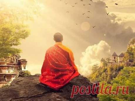 6советов буддийского монаха отом, как оставаться спокойными даже всамой сложной ситуации Буддистские монахи отличаются невероятным спокойствием, добротой ивнутренней гармонией. Они нередко делятся своими умениями инавыками стеми, кто тоже желает обрести душевный покой. Речь пойдет осоветах, которые помогут вам относиться кжизни проще иневыходить изсебя.