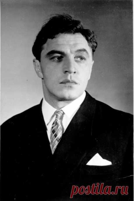 Михаил Ульянов, 20 ноября, 1927  • 26 марта 2007