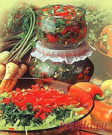 Способы здоровой заготовки фруктов, овощей и зелени. О самых главных способах и возможностях спасти драгоценные витамины и питательные элементы всего летнего многообразия здоровой пищи