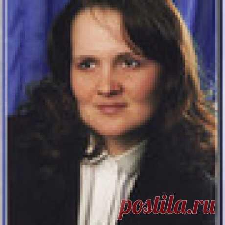 Антонина Долгова