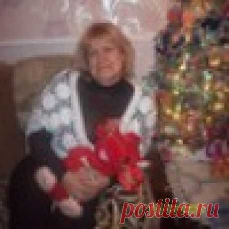 Антонина Березовая