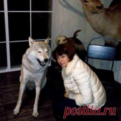Елена Мигачева
