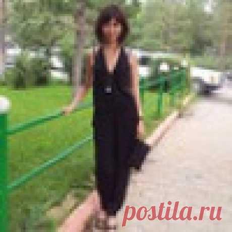 Шынар Тажибаева