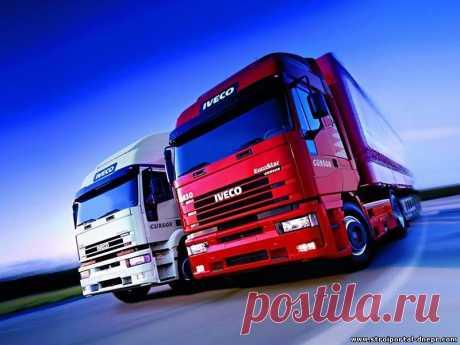 Погрузка-разгрузка грузов весом до 15 тонн - Промышленное строительство - Выбор материалов - Прораб Днепропетровщины