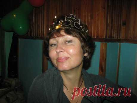 Nadejda Ryijikova