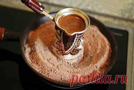 Как пить кофе при повышенном давлении?