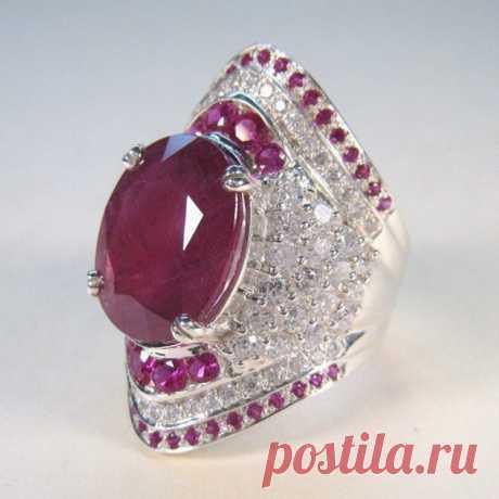 FDLK 2020 Новое модное большое кольцо с красным кристаллом винтажное обручальное кольцо с фианитом для женщин Прямая поставка Обручальные кольца    АлиЭкспресс