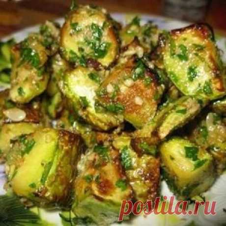 Кабачки вкуснее мяса — с таким рецептом этот овощ полюбит даже мясоед! - МирТесен