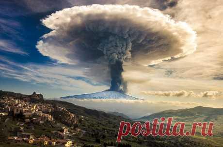 Большой взрыв / Моя Планета