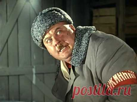 27 апреля 1927 года родился актер, исполнитель легендарной роли Бывалого в комедиях Леонида Гайдая Евгений Моргунов / История цивилизаций!