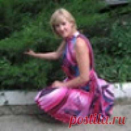 Костенко Лариса