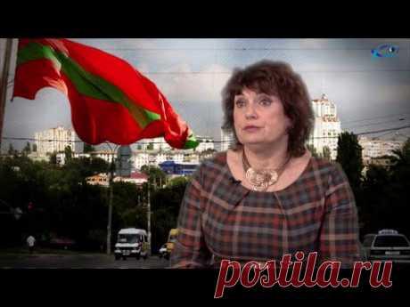 Искусство выживания Приднестровья