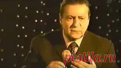 Хазанова Вспоминая Ельцина