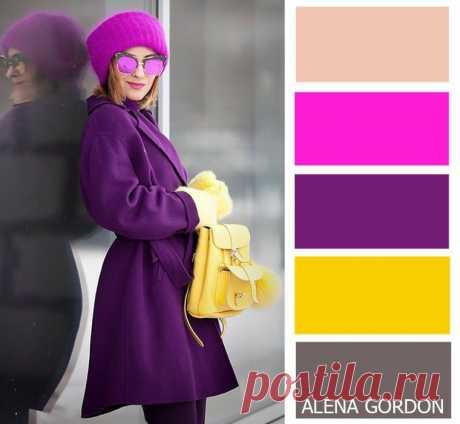 Нежная весенняя палитра: идеи цветовых сочетаний в одежде