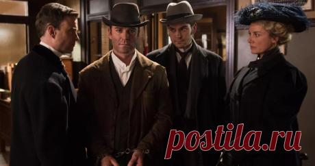 Лучшие канадские сериалы в жанре детектив | Интересное кино | Яндекс Дзен