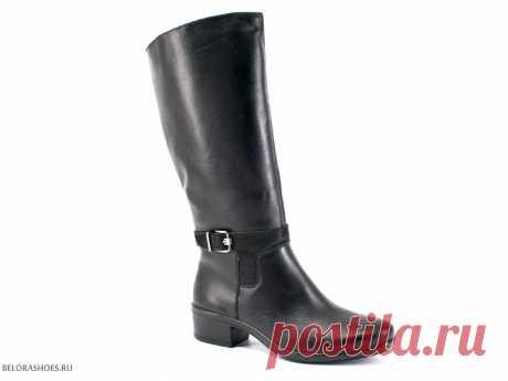 Сапоги женские Марко 311021 - женская обувь, сапоги. Купить обувь Marko