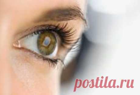 Как делать упражнения для глаз при плохом зрении?   Красота и здоровье