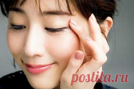 Метод «Моми-Моми»: воздействие на уши для похудения лица, от отёков и кожных проблем | LadyFIT | Яндекс Дзен